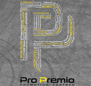 ProPremio Kataloge