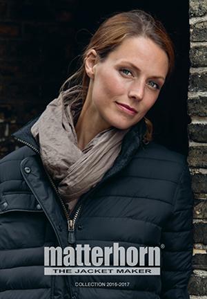 Matterhorn_Cover