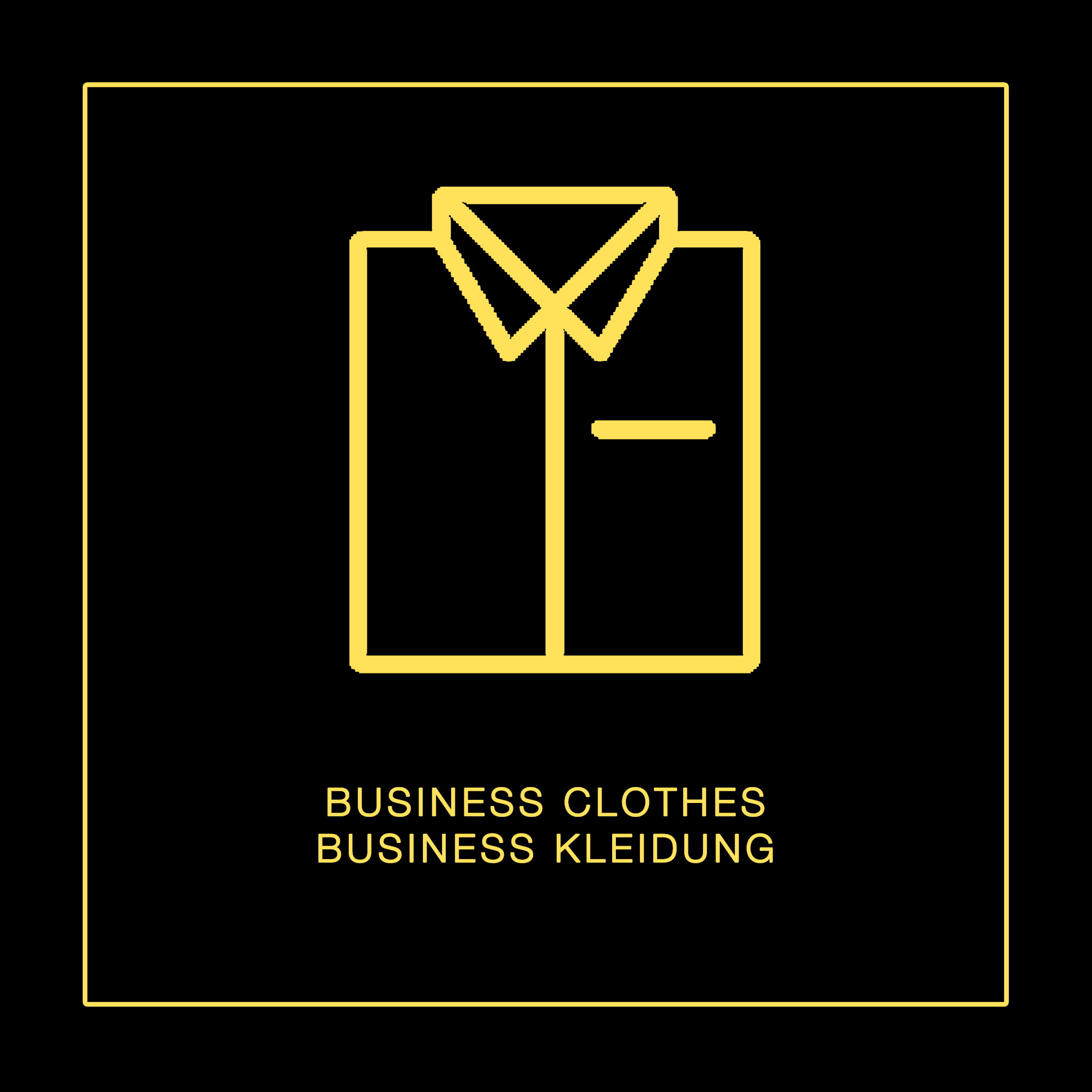 Business Clothes
